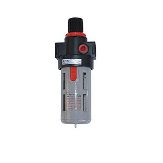 BFR Series Filter Pressure Regulator